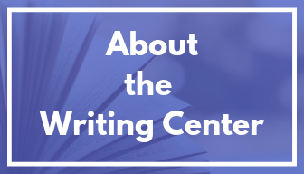 About the Writing Center Button