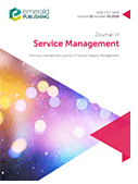 Journal of Service Management