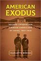 American Exodus Book Cover