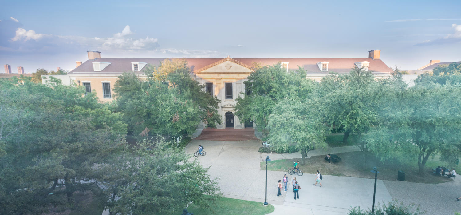 image of sycamore library from the UNT Digital Library
