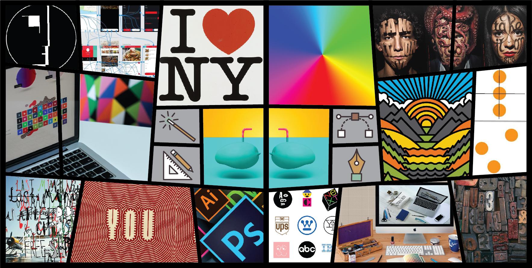 Graphic Design banner
