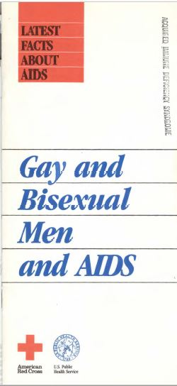 Gay and Bisexual Men and AIDS