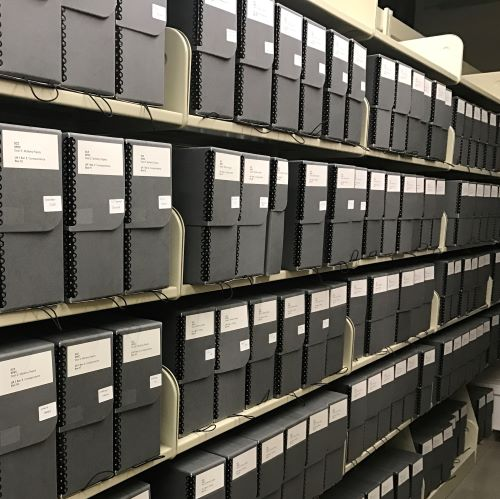 CART Commons: Archival Silences Discussion - via Zoom