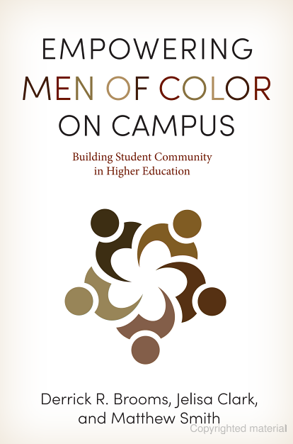 Empowering men of color on campus [electronic reso