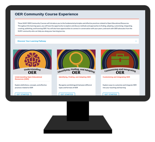 OER Community Course
