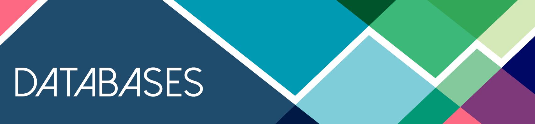 databases banner