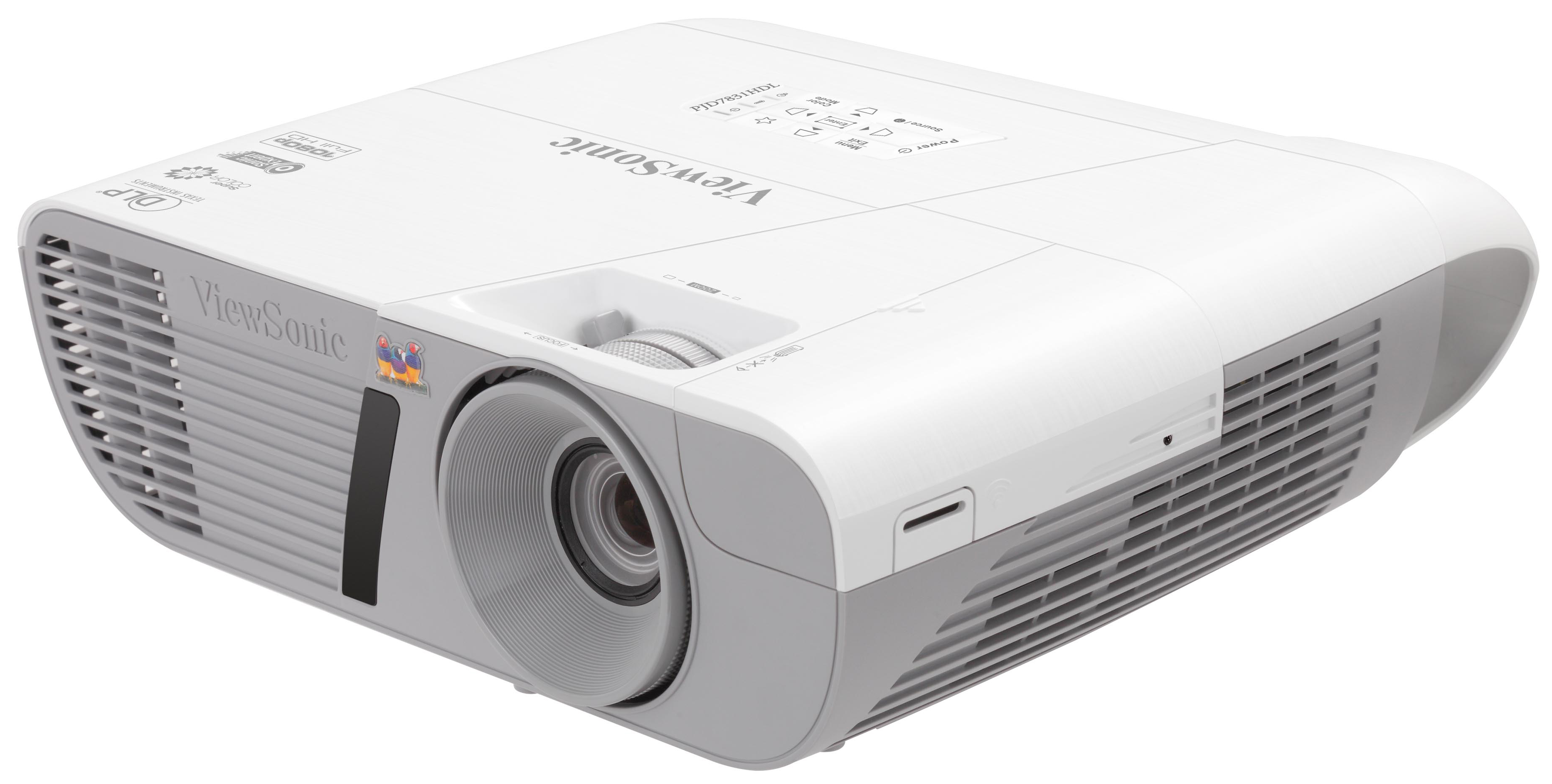 ViewSonic HD Widescreen Projector