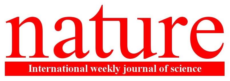 Nature Journal logo