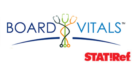 BoardVitals Available Through StatRef