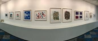 Cynthia & Walter R. Graham, Jr., M.D. Student Art Gallery