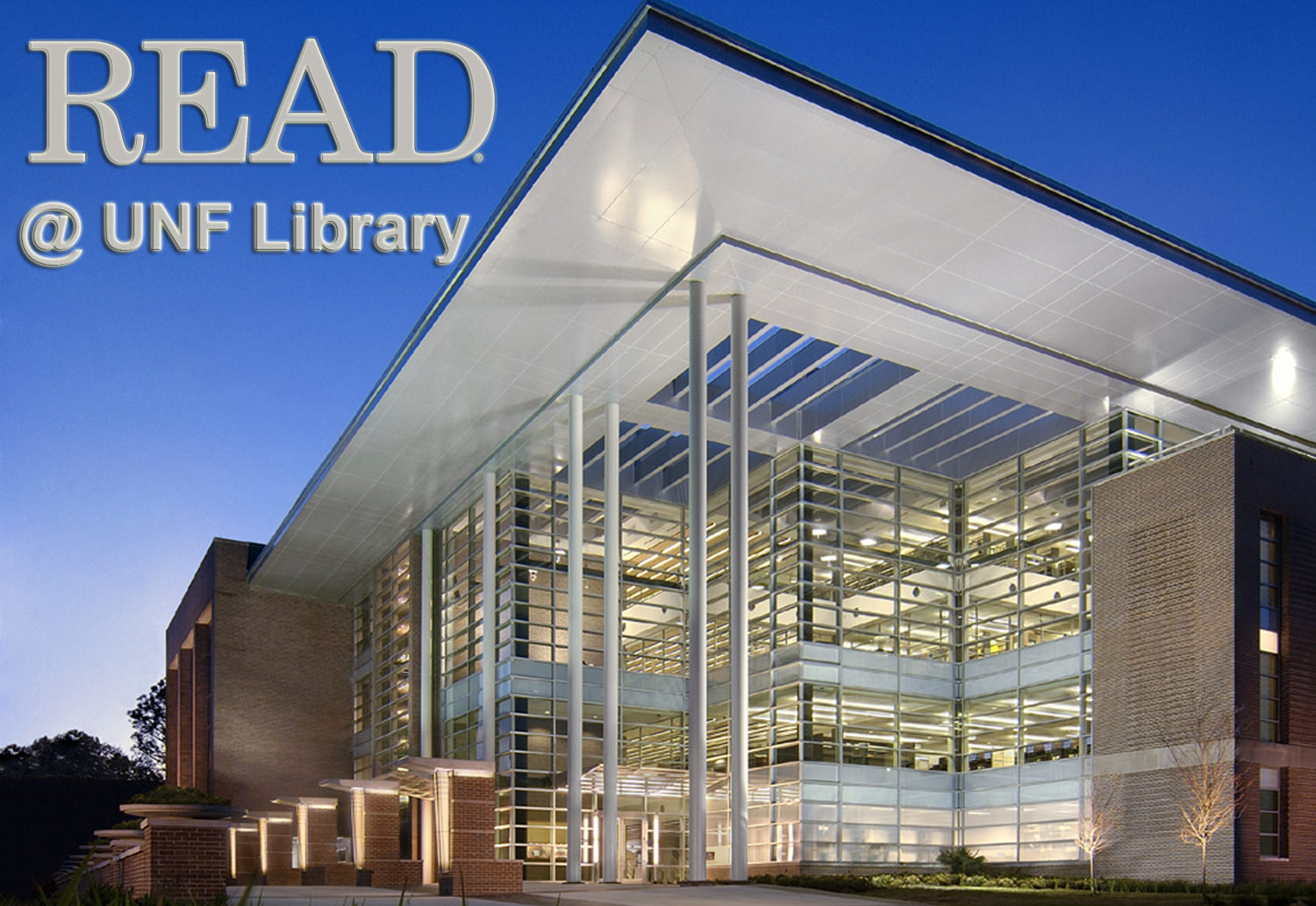 UNF Library Read Program