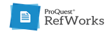 Refworks icon