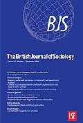 British Journal of Sociology