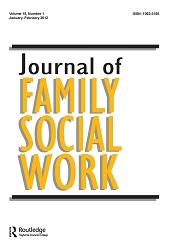 Journal of family social work