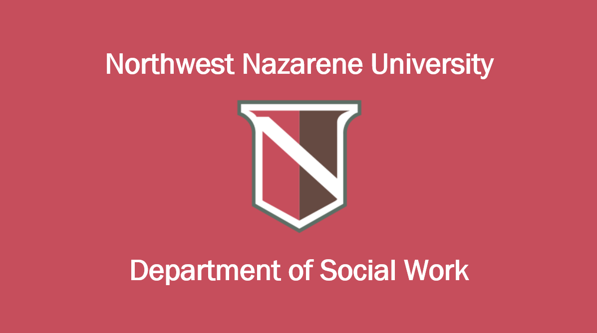 NNU Dept of Social Work