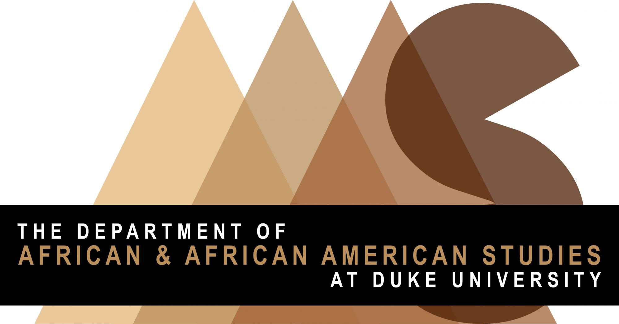 The Department of African & African American Studies at Duke University