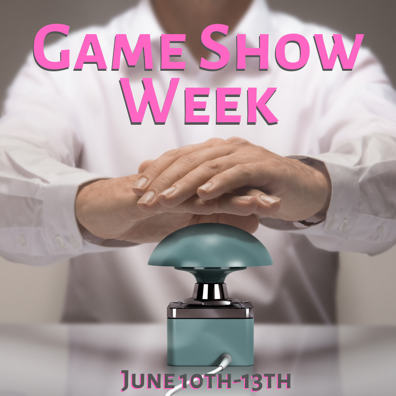 GAME SHOW WEEK