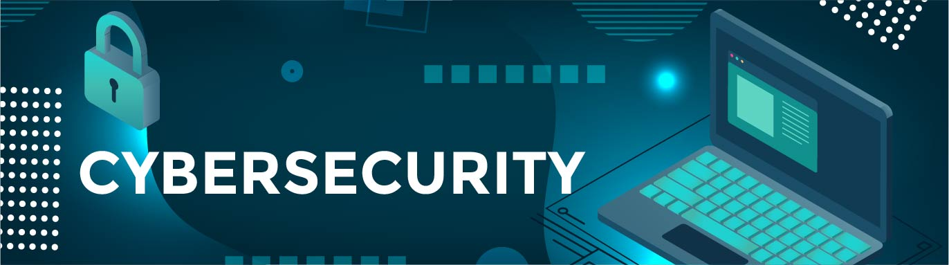 cyber security banner image