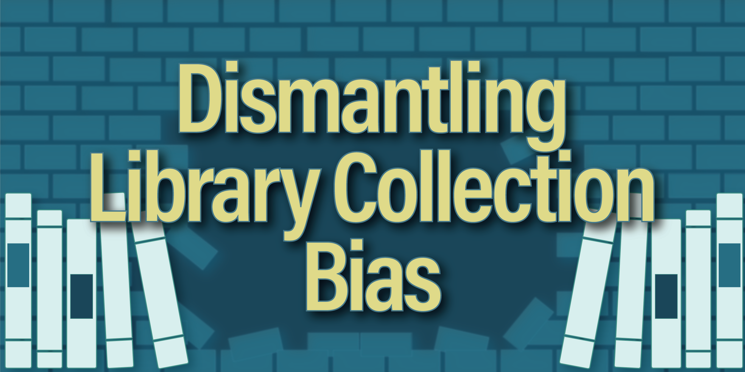 Dismantling Library Collection Bias