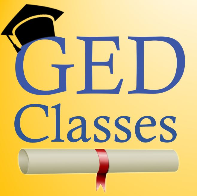 Earn Your GED!