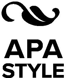 APA Style logo