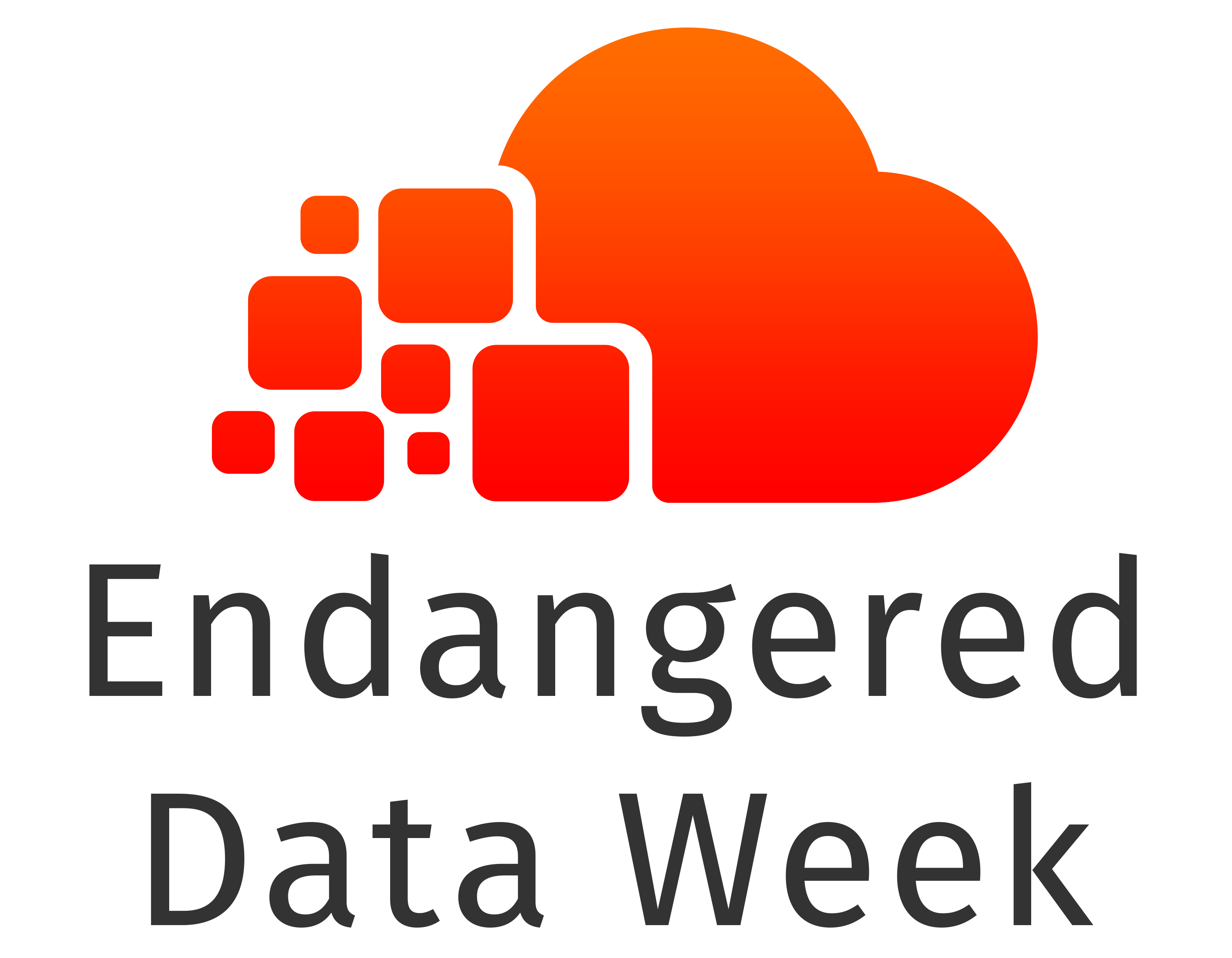 Data Stories Panel (Endangered Data Week)