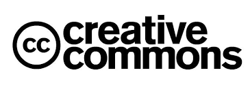 Creative Commons license link