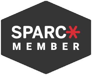 SPARC member badge