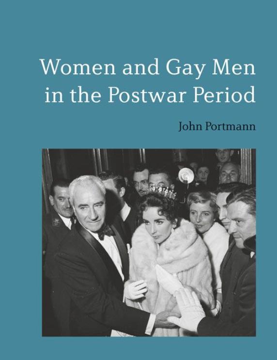 Book Cover for Women & Gay Men