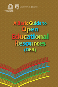 Cover image for A Basic Guide to OER
