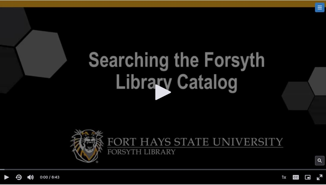 bilingual tutorial about searching the library catalog with mandarin voice over and text