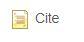 cite button ebsco