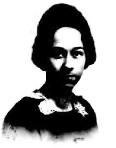 Picture of Agnes Berntson