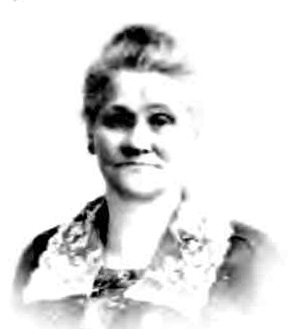 Picture of Ida K. Peterson