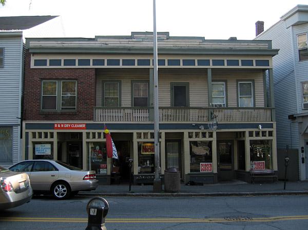 Picture of 139 East Merrimack Street