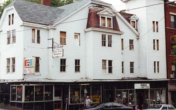 Picture of 191 East Merrimack Street