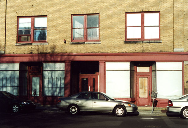 Picture of 92-98 Gorham Street