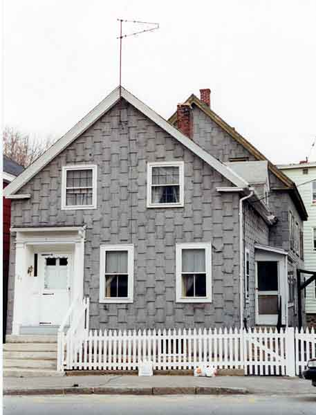 Picture of 124 High Street