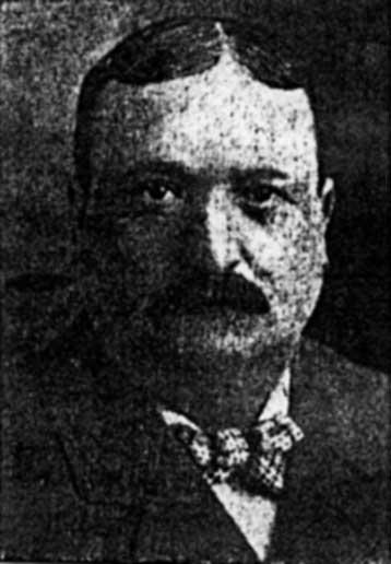 Picture of John Norton