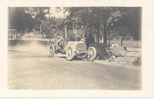 Auto Racing (Lowell)