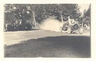 Auto Racing Lowell