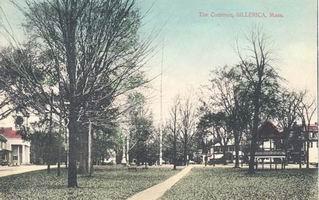 Billerica, Ma