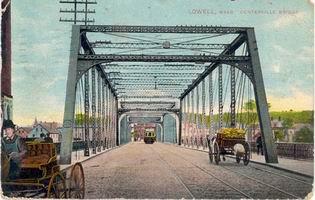 Central Bridge