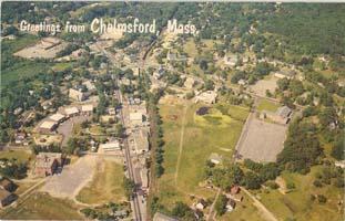Chelmsford, Ma