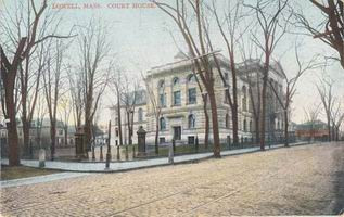 Lowell Court House