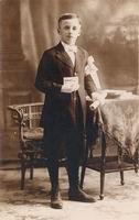 Leo Pelletier
