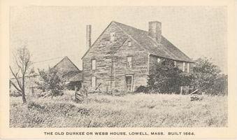 Durkee House