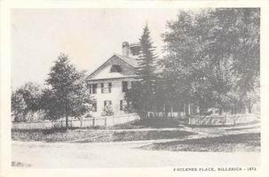 Faulkner Place Billerica, Ma