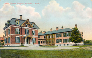 Lowell General Hospital
