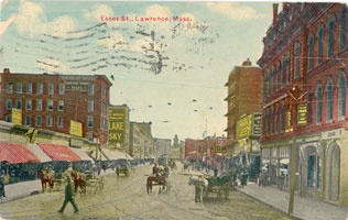 Lawrence, Ma
